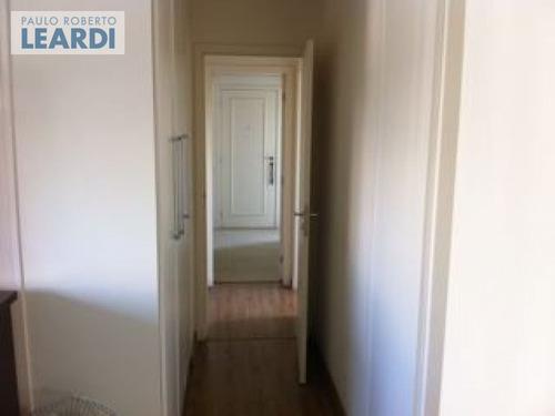 apartamento panamby  - são paulo - ref: 416631