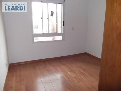 apartamento panamby  - são paulo - ref: 417138
