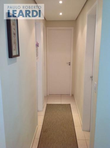 apartamento panamby  - são paulo - ref: 421678