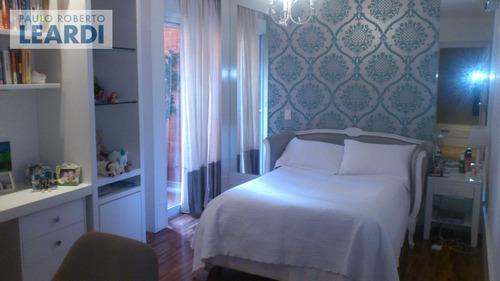 apartamento panamby  - são paulo - ref: 422910