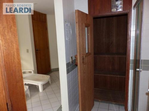 apartamento panamby  - são paulo - ref: 427977