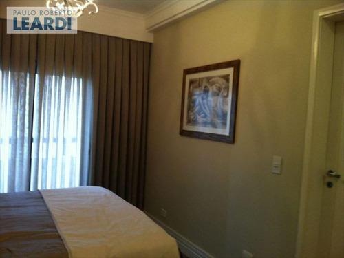 apartamento panamby  - são paulo - ref: 430886