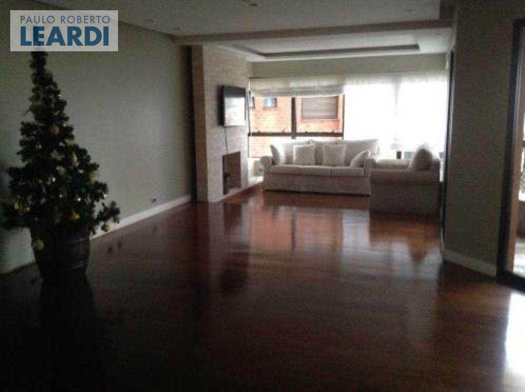 apartamento panamby  - são paulo - ref: 432307