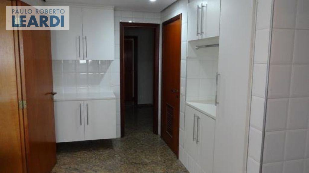 apartamento panamby  - são paulo - ref: 432339