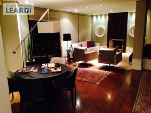 apartamento panamby  - são paulo - ref: 434301