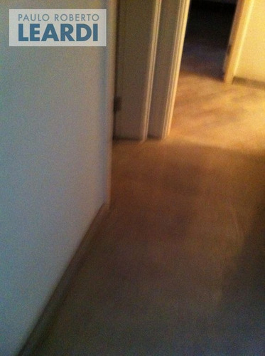 apartamento panamby  - são paulo - ref: 435307