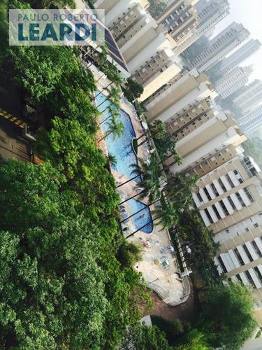apartamento panamby  - são paulo - ref: 436156