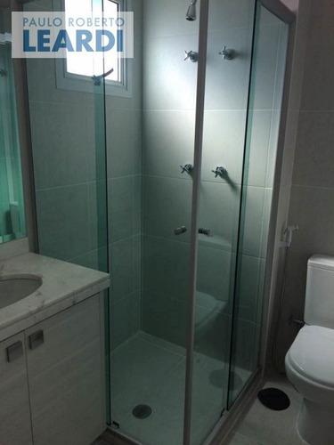 apartamento panamby  - são paulo - ref: 438378