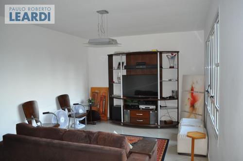 apartamento panamby  - são paulo - ref: 442972