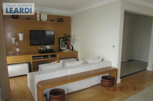 apartamento panamby  - são paulo - ref: 453843
