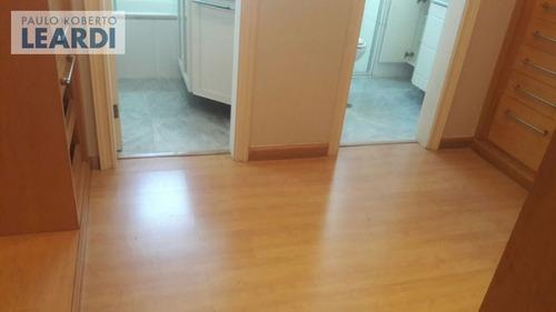 apartamento panamby  - são paulo - ref: 463800