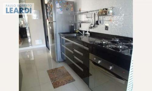 apartamento panamby  - são paulo - ref: 467717
