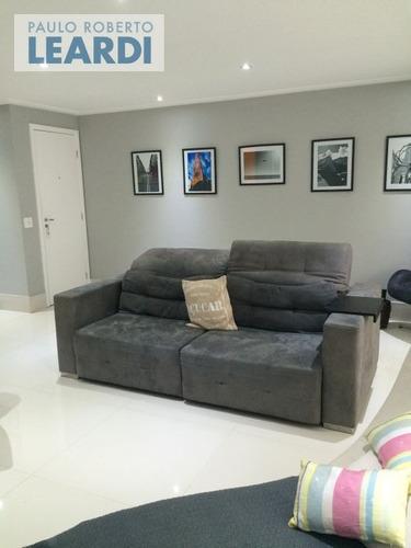 apartamento panamby  - são paulo - ref: 471306