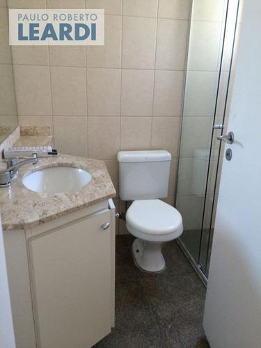 apartamento panamby  - são paulo - ref: 471608