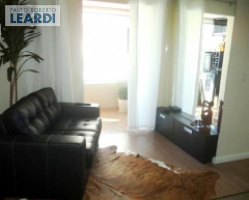 apartamento panamby  - são paulo - ref: 481512