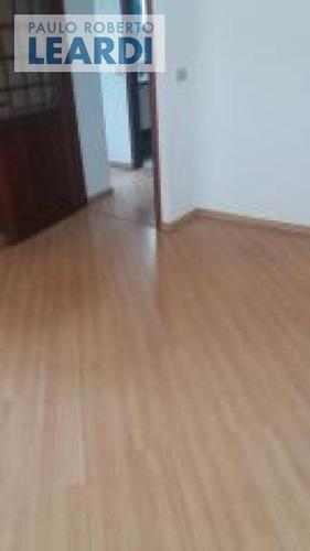 apartamento panamby  - são paulo - ref: 488859
