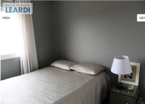 apartamento panamby  - são paulo - ref: 508039