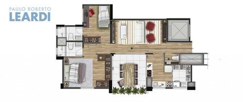 apartamento panamby  - são paulo - ref: 510349