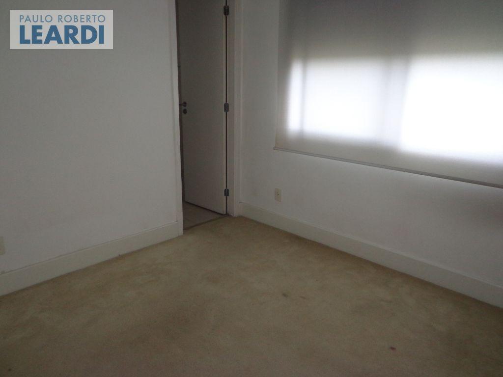 apartamento panamby  - são paulo - ref: 516894