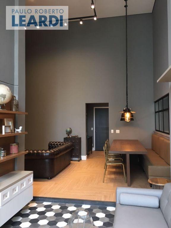 apartamento panamby  - são paulo - ref: 529064