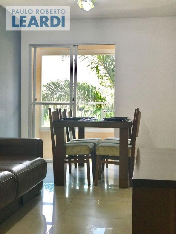 apartamento panamby  - são paulo - ref: 536912