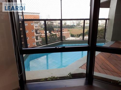 apartamento panamby  - são paulo - ref: 544532
