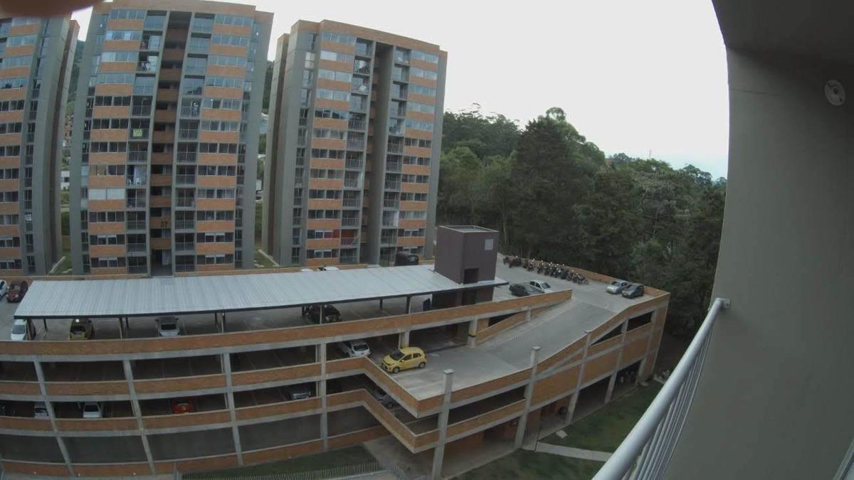 apartamento panorama aural
