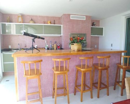 apartamento - papt40 - 32264332