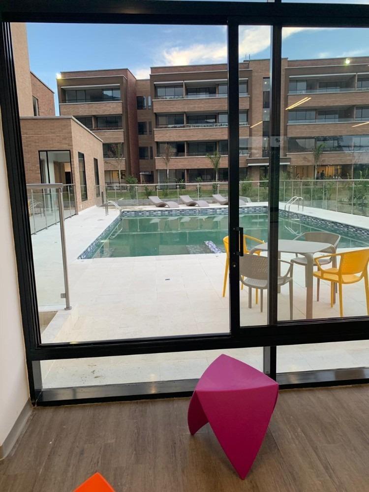 apartamento para adultos club senior el vergel -envigado