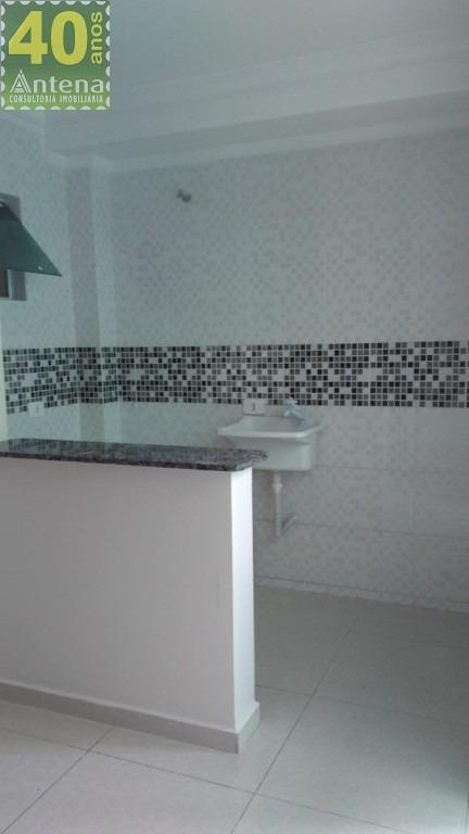 apartamento para alugar - 00450.001