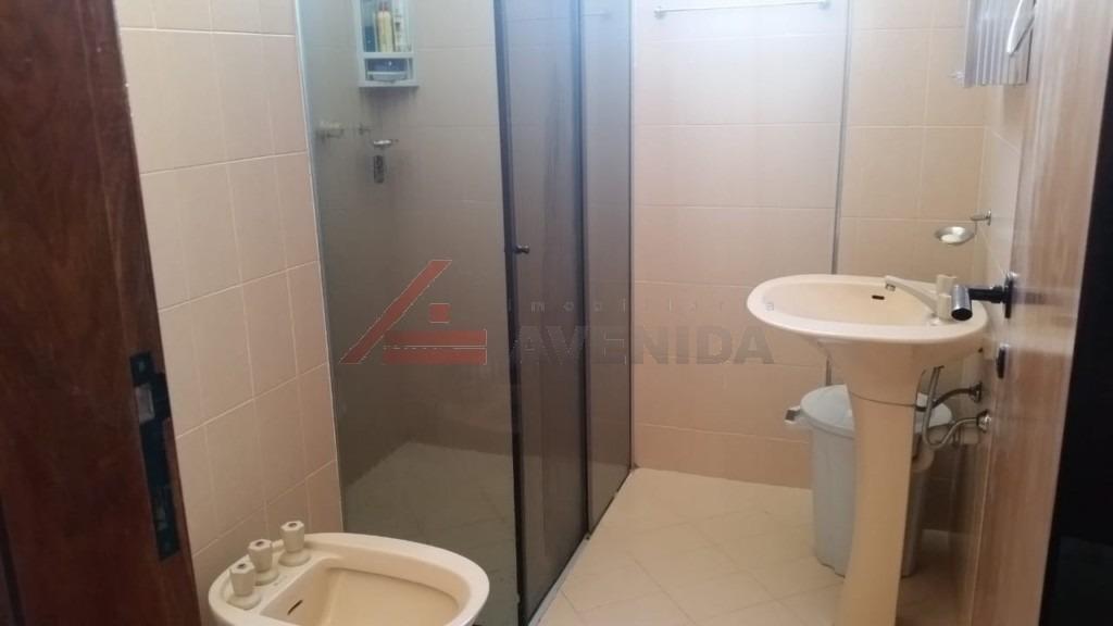 apartamento para alugar - 00781.001