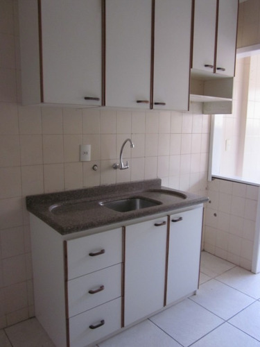 apartamento para alugar - 02823.001