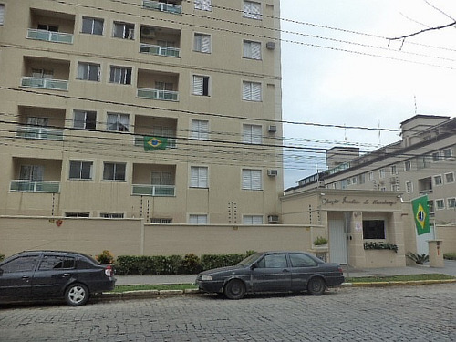apartamento para alugar - 04454.001
