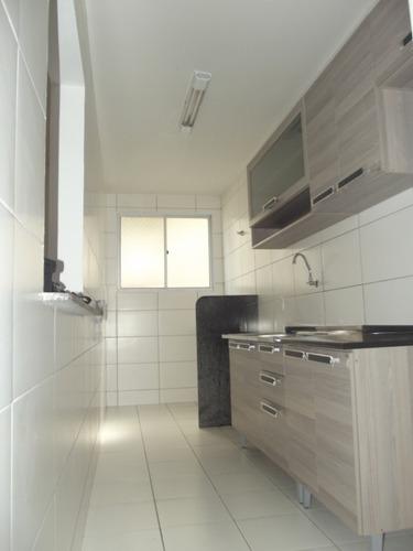 apartamento para alugar - 04485.001