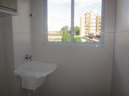 apartamento para alugar - 05469.010