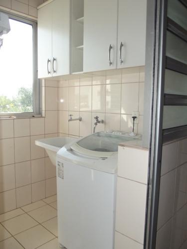 apartamento para alugar - 07388.001