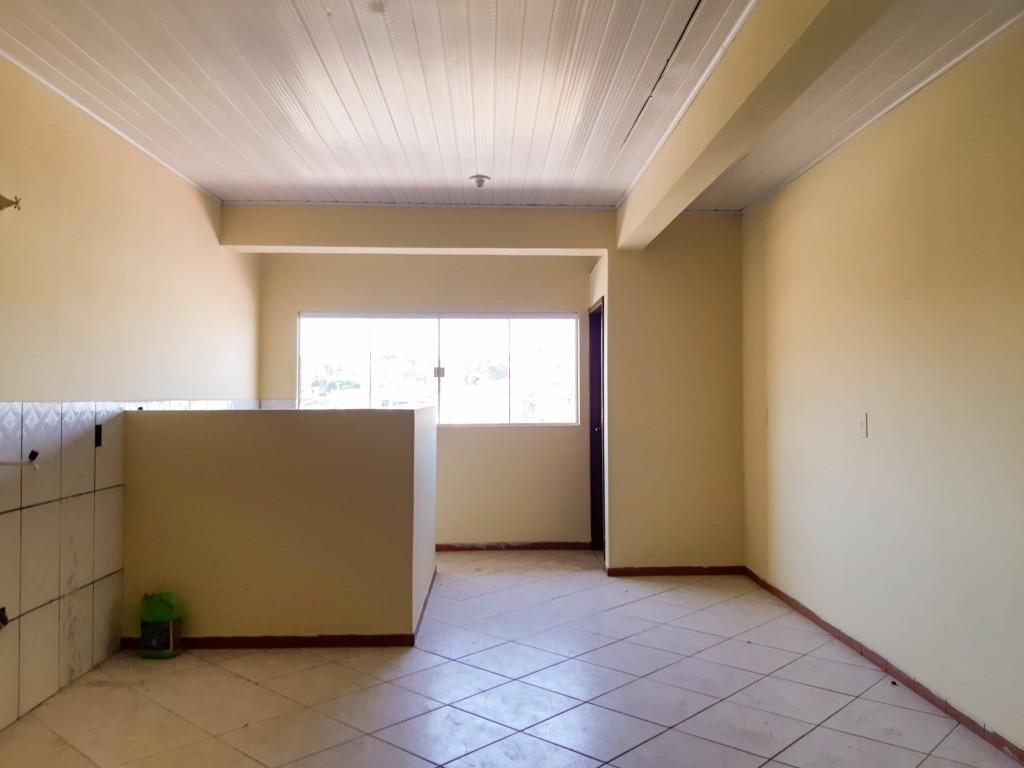 apartamento para alugar - 08384.001