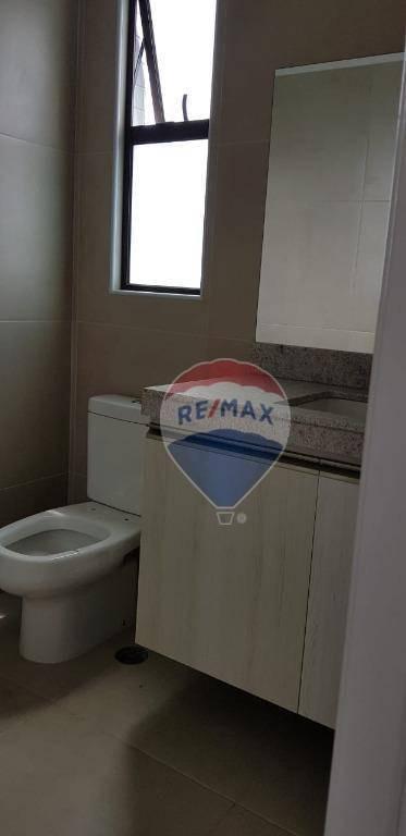 apartamento para alugar, 1 quartos na jaqueira - ap0886