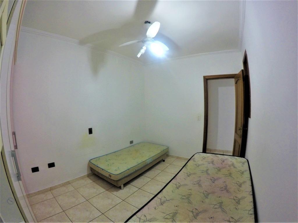 apartamento para alugar, 100 m² por r$ 2.400,00/mês - canto do forte - praia grande/sp - ap2440