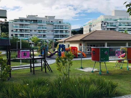 apartamento para alugar, 105 m² por r$ 3.200,00/mês - camboinhas - niterói/rj - ap0988
