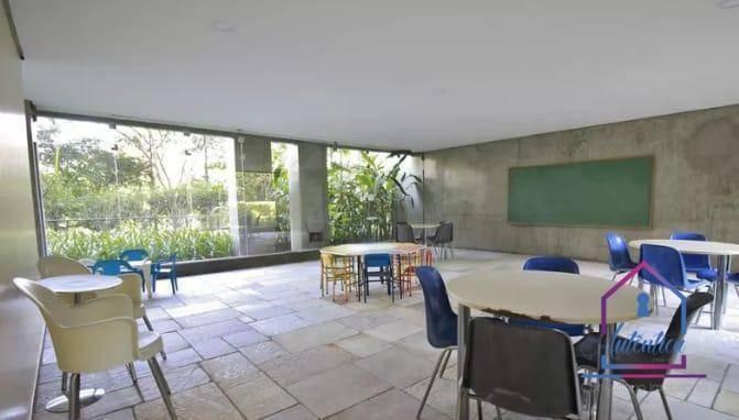 apartamento para alugar, 125 m² por r$ 1.583,00/mês - portal do morumbi - são paulo/sp - ap0159