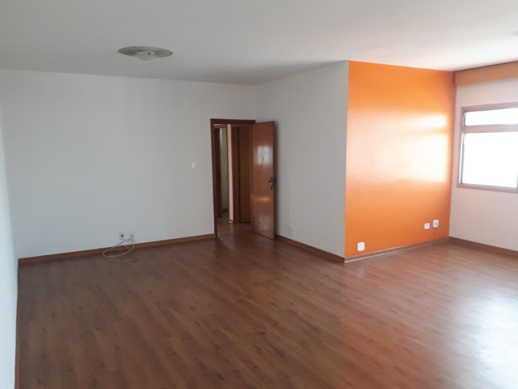 apartamento para alugar, 150 m² por r$ 1.300,00/mês - centro - guarulhos/sp - ap4416