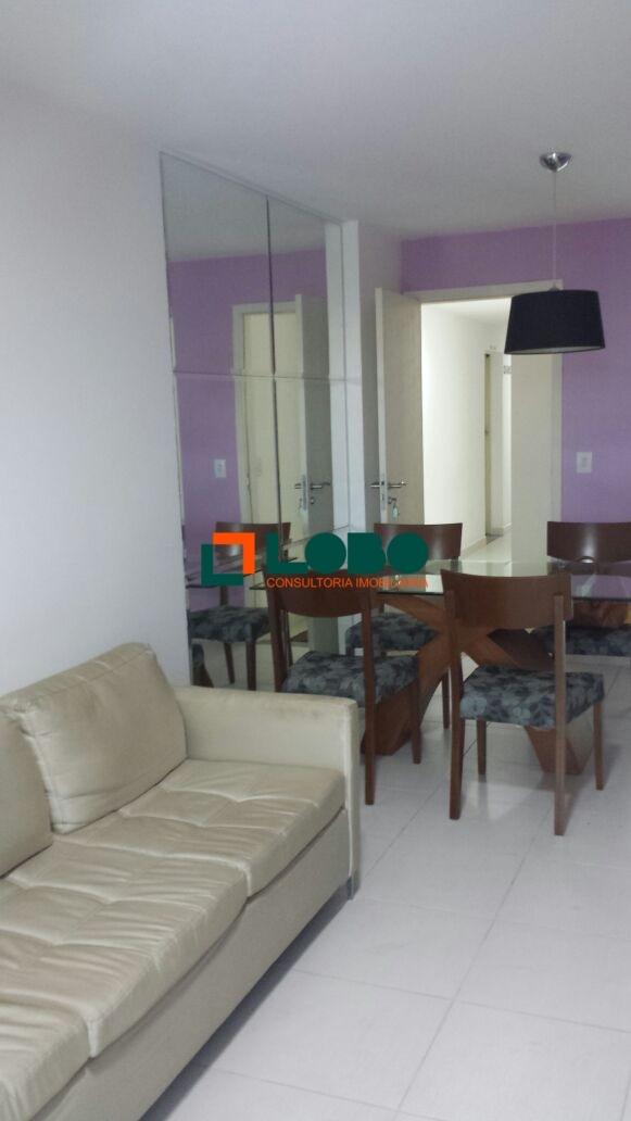 apartamento para alugar - 198