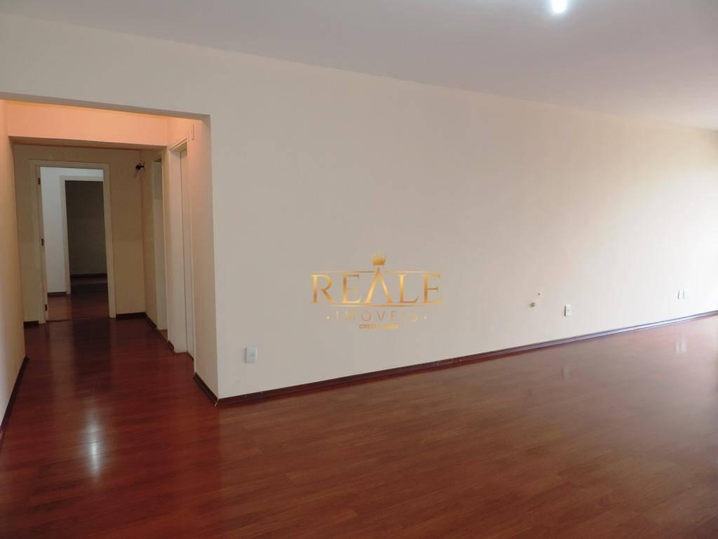 apartamento para alugar, 205 m² por r$ 3.500,00/mês - centro - jundiaí/sp - ap0613