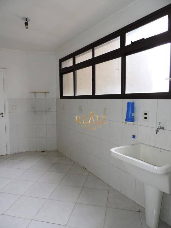 apartamento para alugar, 205 m² por r$ 3.700,00/mês - centro - jundiaí/sp - ap0613