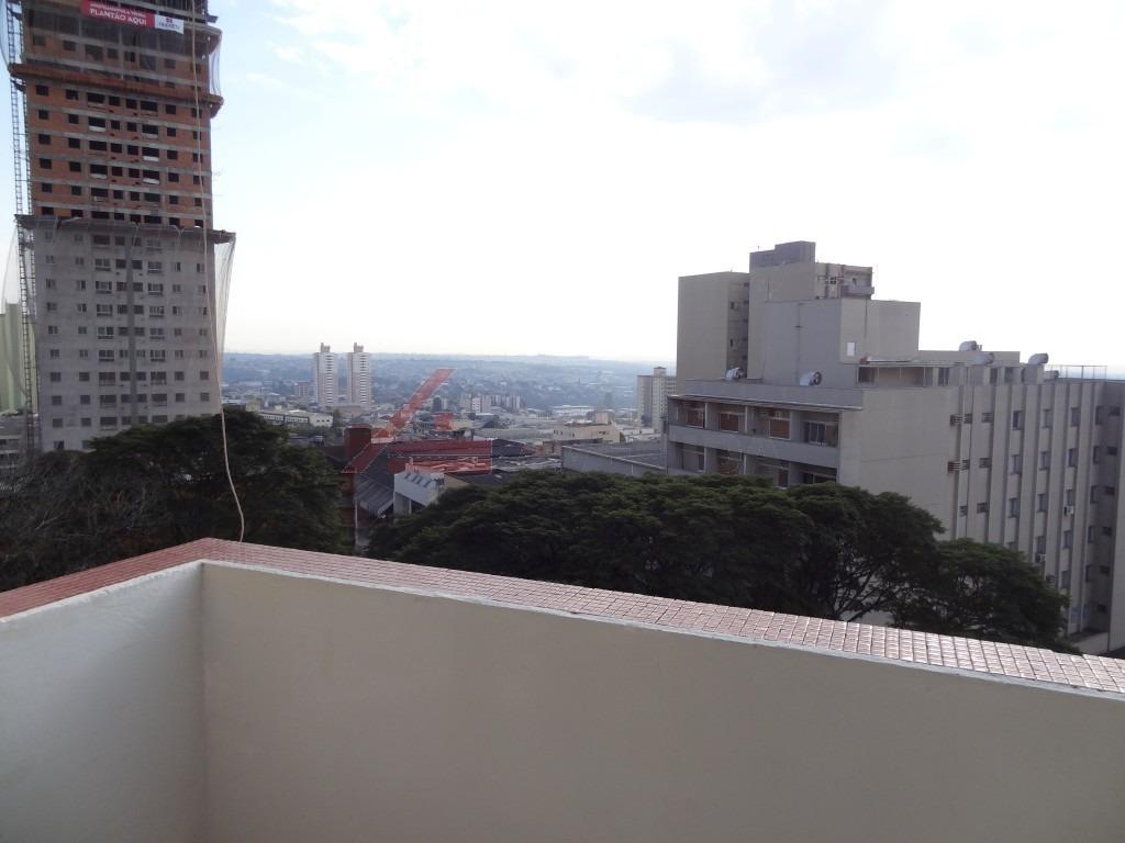 apartamento para alugar - 20682.001