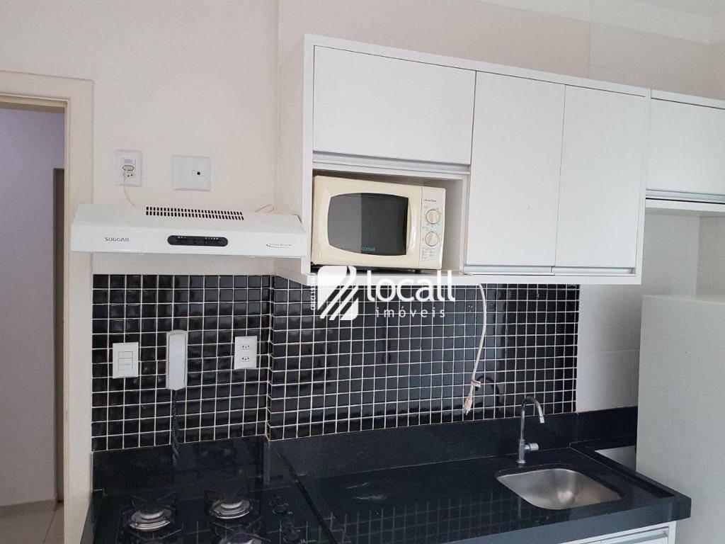 apartamento para alugar, 40 m² por r$ 1.500,00/mês - vila redentora - são josé do rio preto/sp - ap1862
