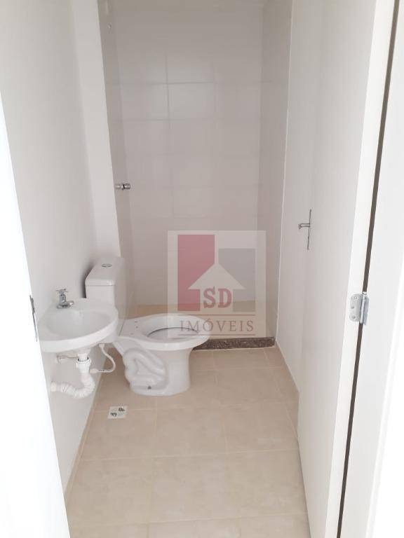 apartamento para alugar, 49 m² por r$ 750,00/mês - pimenteiras - teresópolis/rj - ap0801