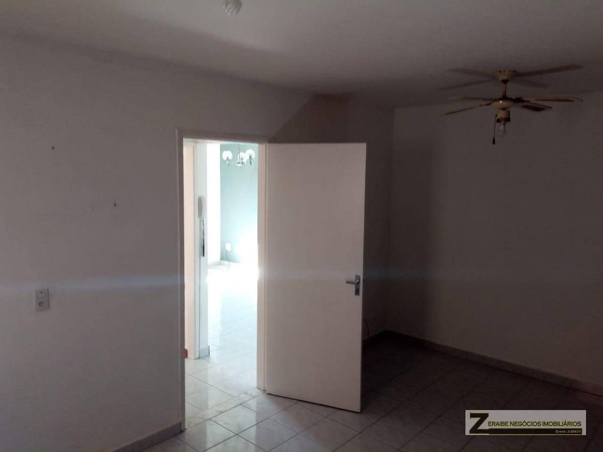 apartamento para alugar, 50 m² por r$ 1.072,00/mês - macedo - guarulhos/sp - ap0428