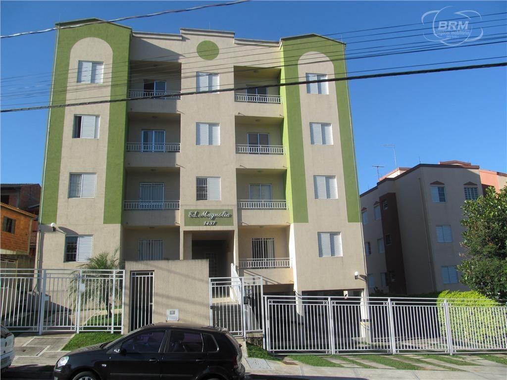 apartamento para alugar, 50 m² por r$ 1.100,00/mês - ponte alta - valinhos/sp - ap0020